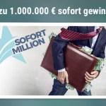 Sofort Million Rubbellos von Tipp24