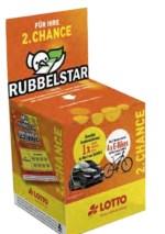 Zweite Chance Box von Rubbelstar