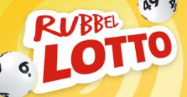 Logo Rubbel Lotto