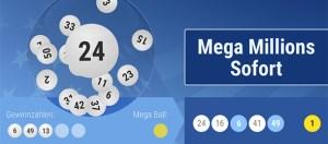 Mega Millions Sofort von Tipp24