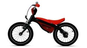 BMW Kidsbike