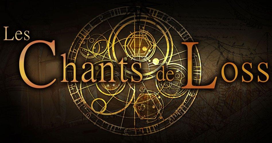 Le nouveau logo de Loss