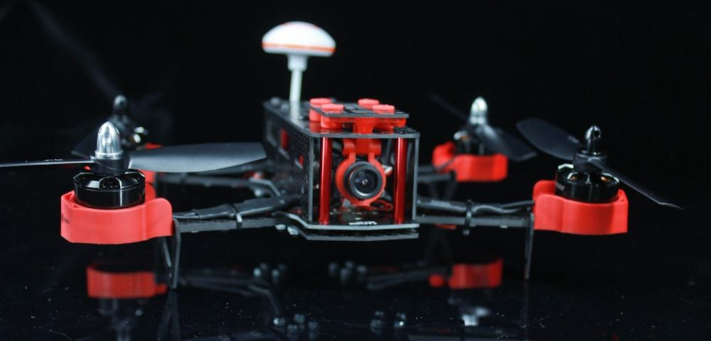 Eachine-Falcon-250 racing drohne quadcopter