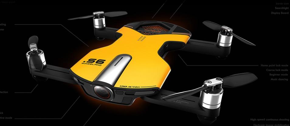 wingsland s6 lost in drones header