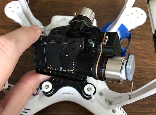 gopro 4 phantom 2 gimbal 4k video lost in drones 3