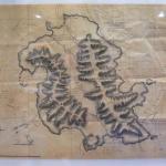 La mappa di Rosseau