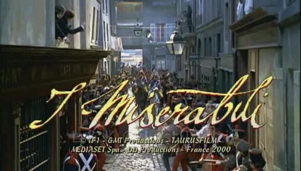 Les Miserables 2000 Lost Indizi