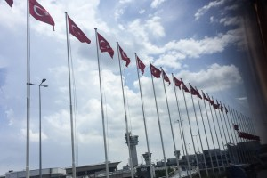 Unexpected Events | The Attack on Istanbul's Ataturk Airport