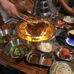 Korean BBQ | LOST NOT FOUND | NYC Restaurant Guide