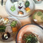 Japanese breakfast at Okonomi | LOST NOT FOUND | NYC Restaurant Guide