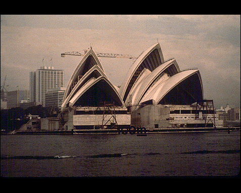 095 - Sydney Opera House, Mike Long