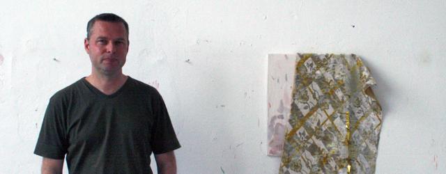 Interview afgenomen 8 juni 2010 Een kleine maand geleden hebben we van Lost Painters het eerste interview uit onze estafette reeks gedaan. De bedoeling is dat we via de kunstenaars […]