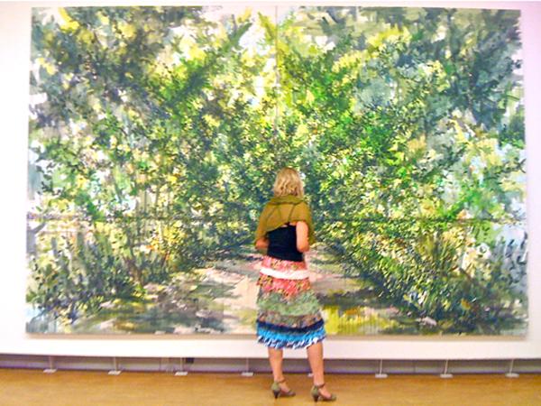 Grün - Groen 2007