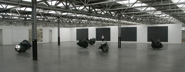 Zoals belooft een aparte post van het werk van Penone in De Pont. Dat verdient hij namelijk. Hij presenteert in De Pont een selectie van werken van de afgelopen 40 […]
