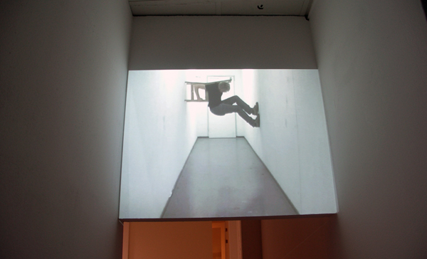 Yoeri Guepin - Attempt I (Escaping Boredom) - 2:30 minuten DVD