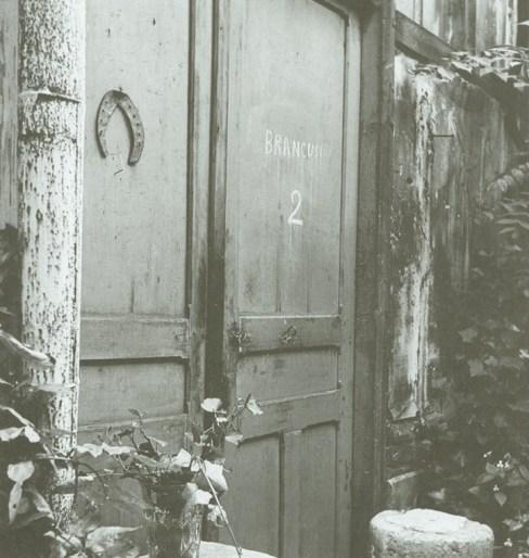 impase ronsin studio te Parijs