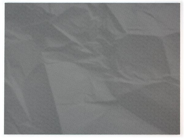 Crumple VI - 244x325cm Acrylverf en inkhet op canvas