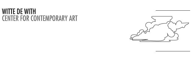 Deze aflevering is @WDWcentrum , Witte de With Center for Contemporary Artaan de beurt. De eerste vraag is dan meteen waarom niet naar Tent? Heel simpel, is al behandeld hier […]