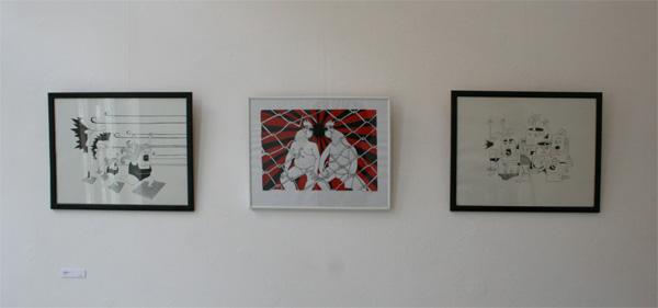 Thijs Persijn - Untitled