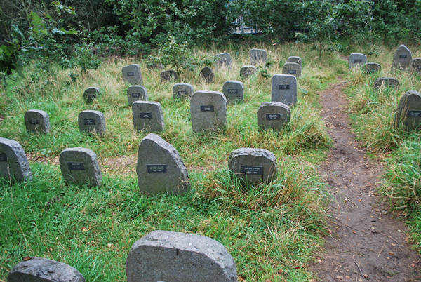 United Battlefield Cemetery
