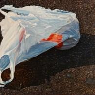 Weer eens een fotorealistische schilder. Ditmaal via @EdwinStolk oftewel StrangeMessenger blog. (aanrader!) Het probleem van fotorealistische schilderijen is hier al wel eens vaker genoemd. Maar in dit geval is dat […]