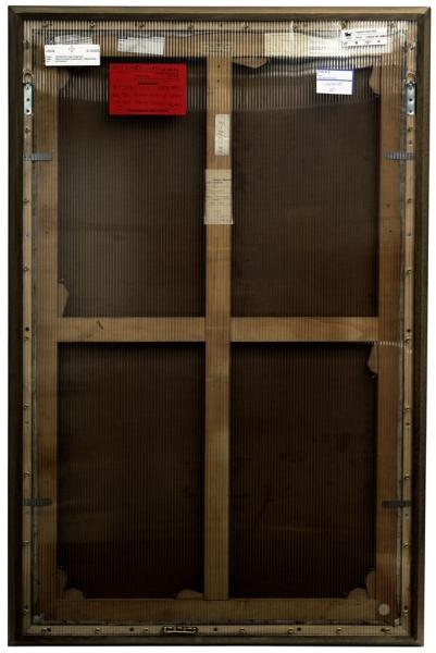 Verso - Amadeo Modigliani - Maternité - 152x103cm