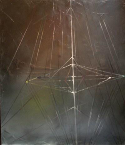 Frank Ammerlaan (1979) Oldtown
