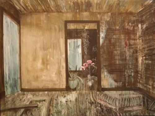 Sabina Timmermans (1984) Er nog verder vandaan