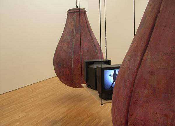 Dennis Oppenheim - Battered Tears - 1994