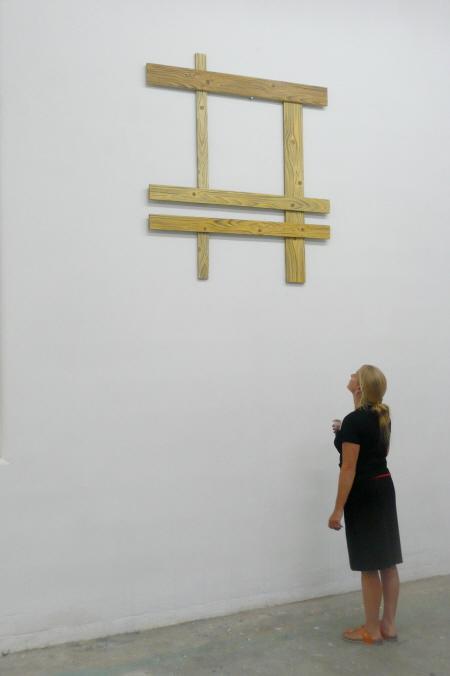 Mari Stoel bij LEO XIII