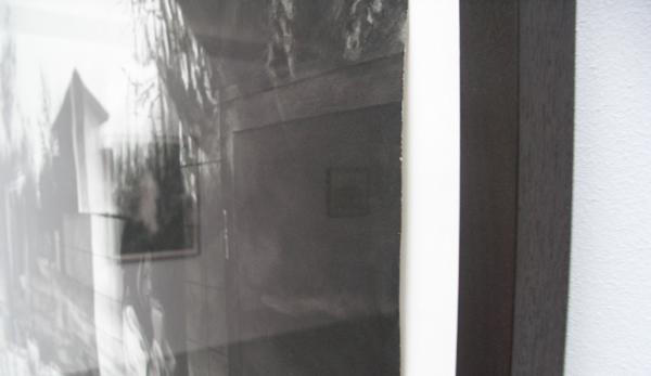 Eoin McHugh - Skin - 113x158cm Waterverf op papier (detail)