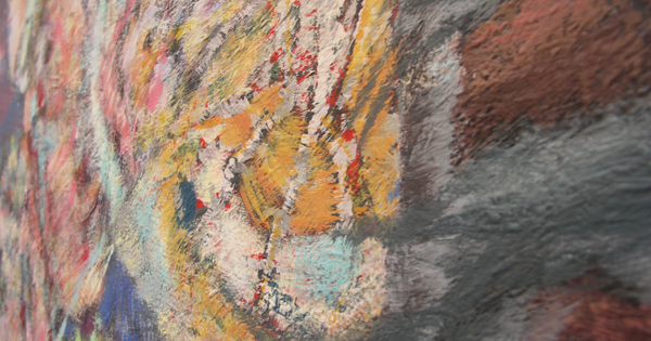 Omar Koubâa (detail)