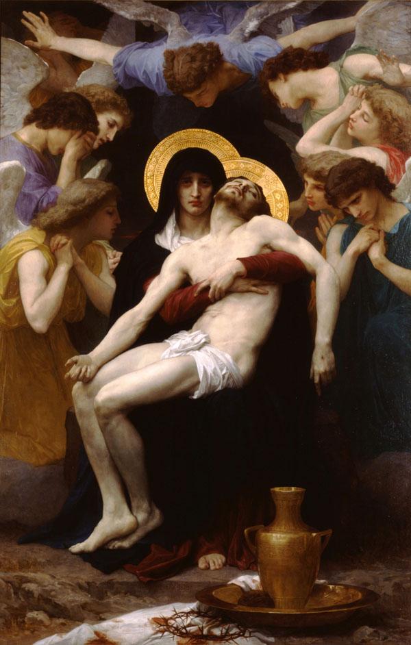 Pieta (1876)