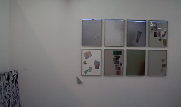 Adler Frankfurt-New York - Anouk Kruithof