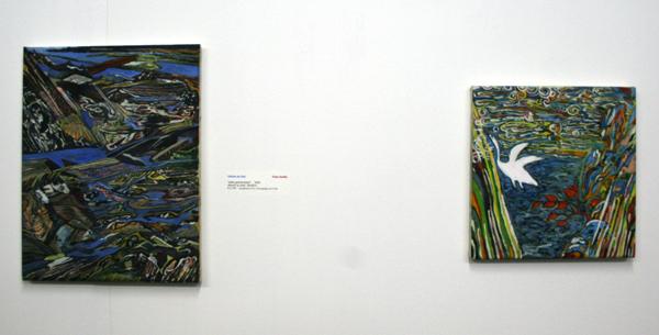 Galerie de Zaal - Peter Stoffel