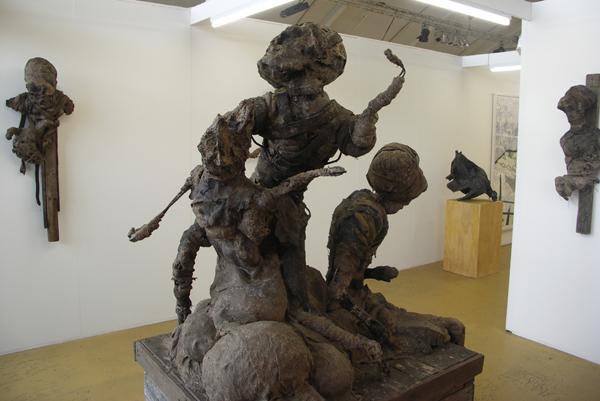 Upstream Gallery - Izaak Zwartjes