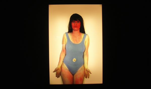 Renée van Trier - Untitled - Foto
