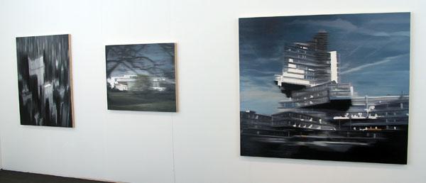 Contempo Galerie - Jan Ros