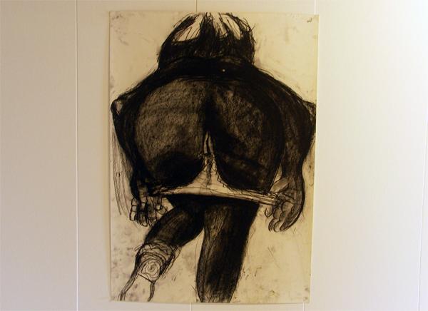 Erik van Lieshout - Zonder Titel