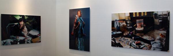 Flatland Gallery - Pieter Henket