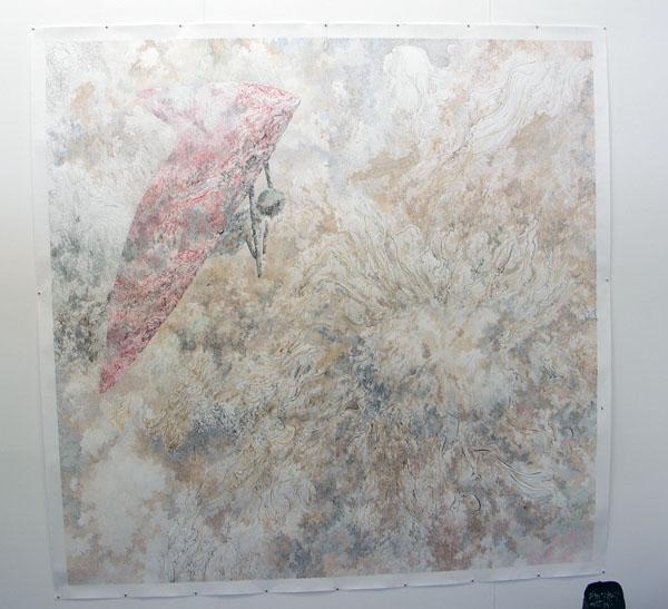 Galerie Carolyn Heins - Jose Carlos Izquierdo