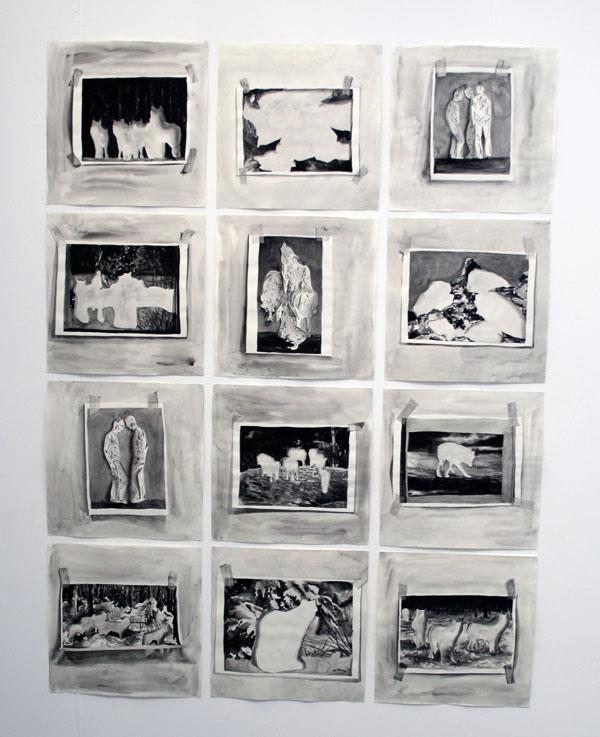 Galerie Judy Straten - Lenneke van der Goot