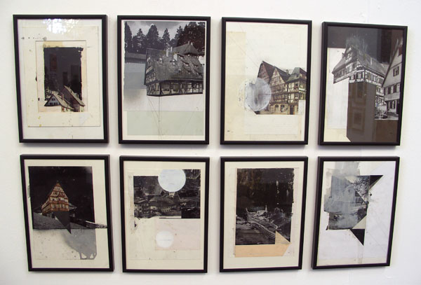 Galerie Martin Mertens - Kai Mailander