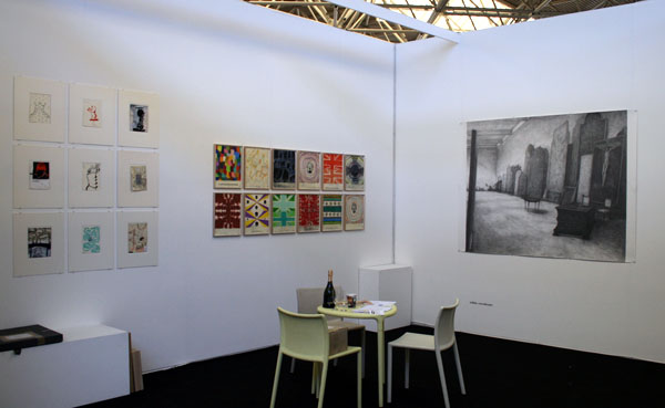 Galerie Maurits van de Laar - Martin Assig