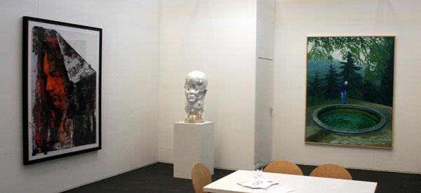 Galerie van de Weghe