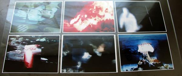 Loek Grootjans en Rob Moonen - Uit het nucleair onderkomen