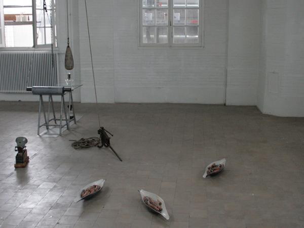 Frans Beerens - Geert Wortels theorie bedreigt autonome kunst