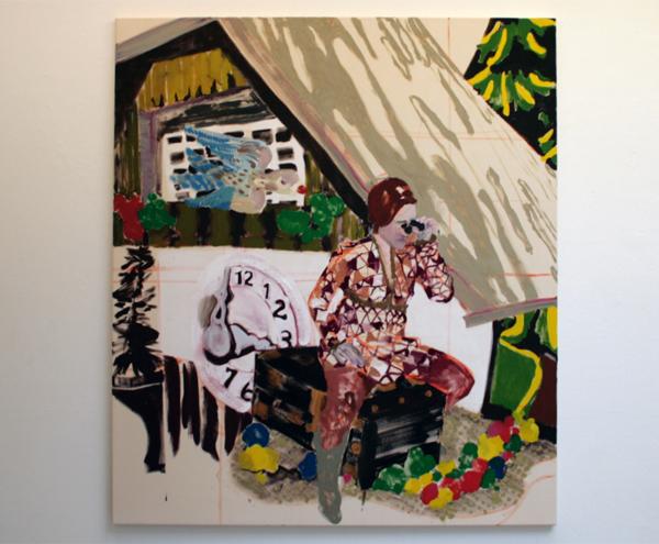 Andrea Freckmann - Da war einmal (1)
