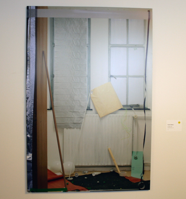 Femke Dekkers - Untitled, still