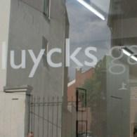 Toen ik de eindexpositie van Den Bosch bezocht was ik op de terugweg naar huis even langs Kunstpodium-T en langs Luycks gallery gegaan. Bij Luycks is op het moment een […]